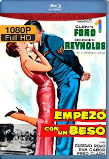 Comenzo Con Un Beso [1959] [1080p BRrip] [Castellano-Ingles] [GoogleDrive] LaChapelHD
