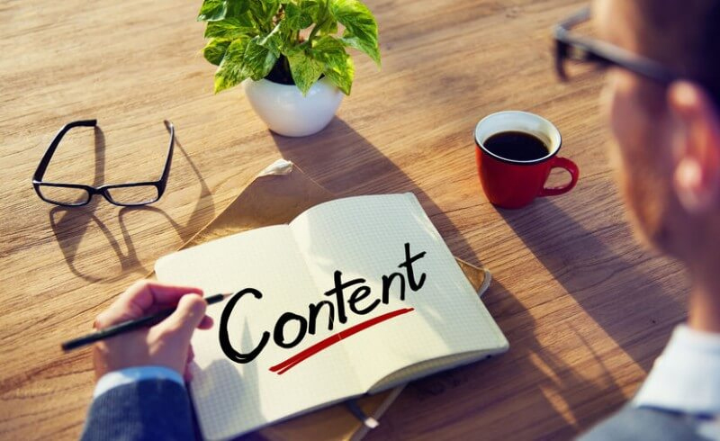 Content Marketing - The Most Common Mistakes