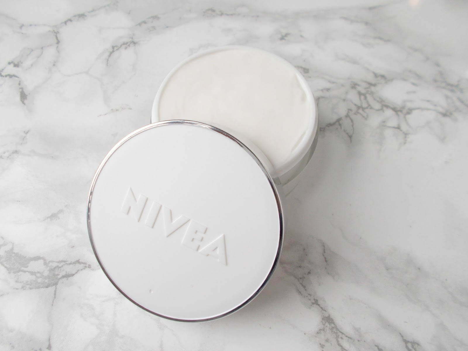 Nivea cellular radiance illuminating day cream review