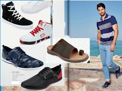Zapatos Fareli para Caballero