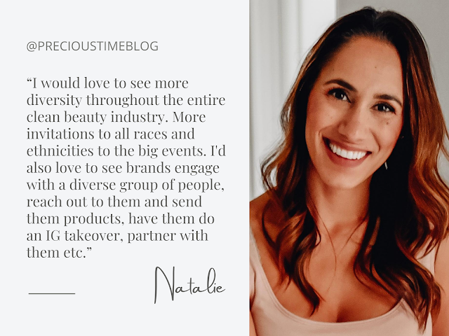 Natalie @precioustimeblog