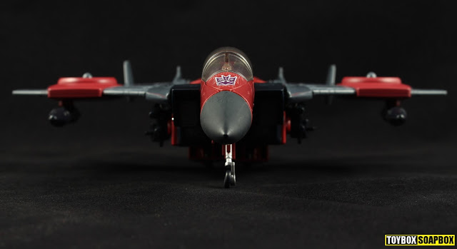 transformers masterpiece thrust jet f-15 eagle