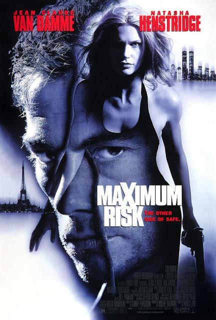 Maximum Risk คนอึดล่าสุดโลก