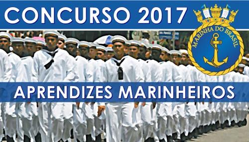 Apostila Aprendizes-Marinheiros 2017