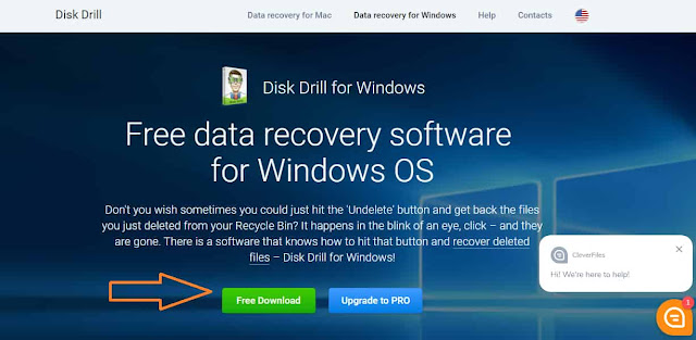 Deleted Data Recovery,data recovery  tool, recover data,