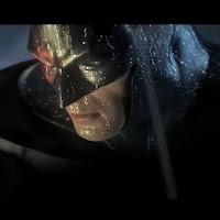 Assault on Arkham (Main Theme)