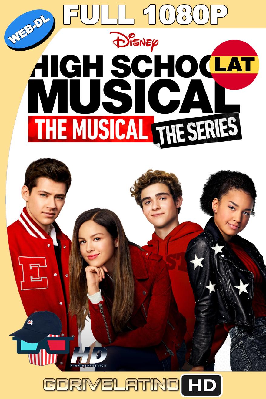 High School Musical: El Musical: La Serie (2019) DSNY+ Temporada 01 WEB-DL FULL 1080p Latino-Ingles MKV