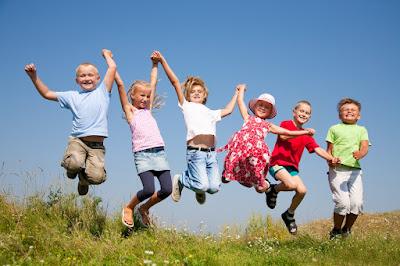 Cara Mencegah Kecelakaan Anak di Rumah, Sekolah, dan Masyarakat