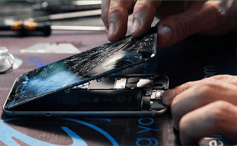Conserto de celular gera uma ótima renda para 2020