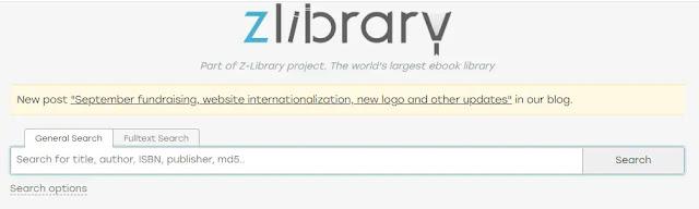 تحميل كتب مجانا بدون تسجيل بكل سهولة