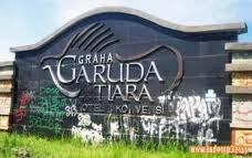 Graha Garuda Tiara Indonesia telah musnah....!!!