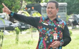 Walikota Bima Diluar Daerah, Sekda Belum Laporkan Rekomendasi Pencopotan Pejabat