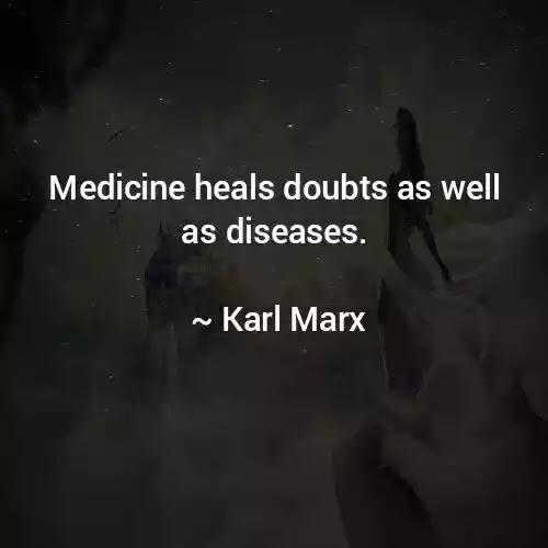 Karl Marx Quotes