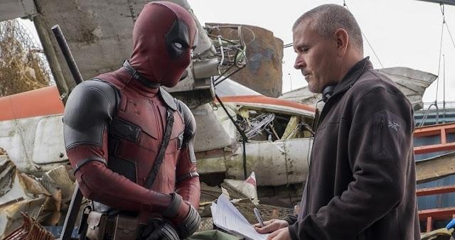 Tim Miller explica por qué renunció a Deadpool 2
