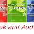 Book and Audio LongMan New Real TOEIC