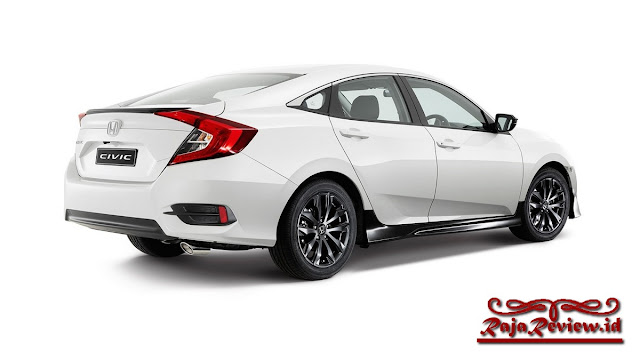 Honda Civic, Honda Civic 2017, All New Honda Civic