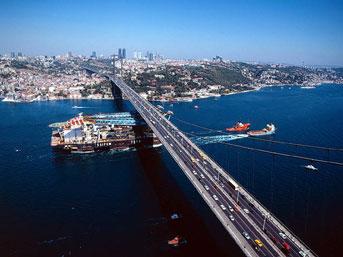 sektörlerin bogaz geçişindeki trafik akışında etkileri
