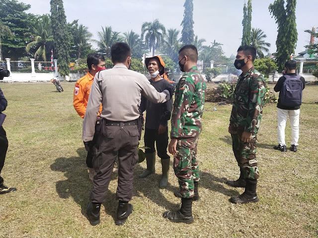"Warga Merasa Kehilangan, ""Kebersamaan dan Rasa Cinta Kasih yang Tulus Sudah Terbangun Bersama TNI"""