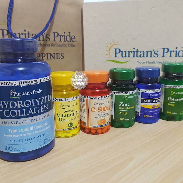 Immune Boosters Are Now in the Philippines! Affordable Health Supplements and Vitamins to Protect You from Covid-19!