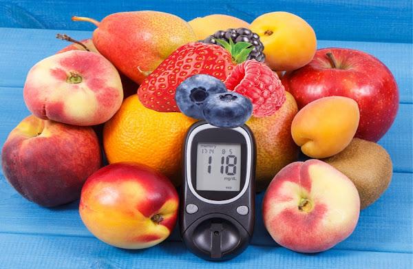 أفضل الفواكه لمرضى السكري