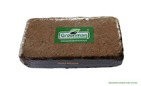 Cocopeat Brick 650 gm