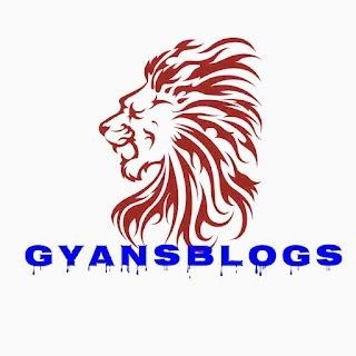 Gyansblogs