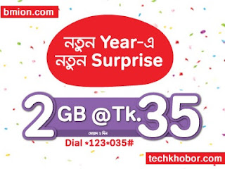 airtel-2GB-35Tk-New-Year-Internet-Data-Offer