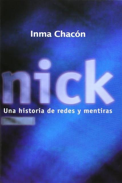 Nick | Inma Chacón