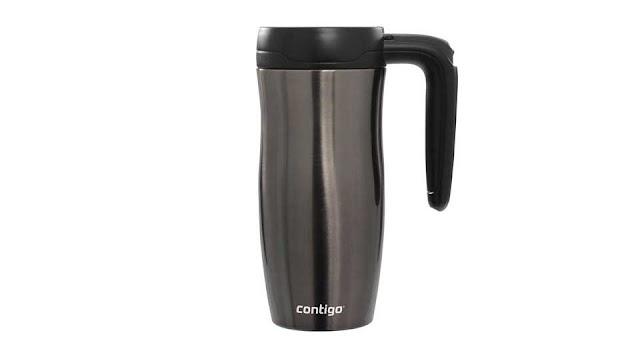 Contigo Travel Mug with Handle