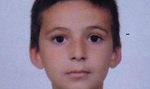 9-years-old boy lost since yesterday in the city of Durres