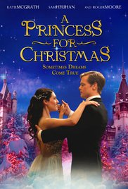 Watch A Princess for Christmas Online Free Putlocker