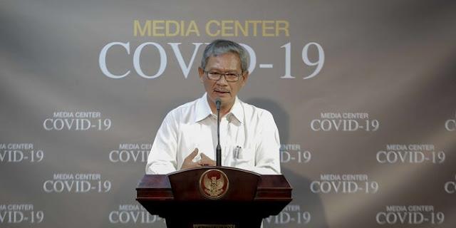 Data Terkini Corona di Indonesia: 69 Kasus Positif, 4 Meninggal Dunia dan 5 Sembuh