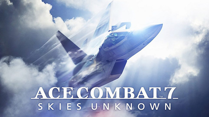 Comprar Ace Combat 7: Skies Unknown Black Friday