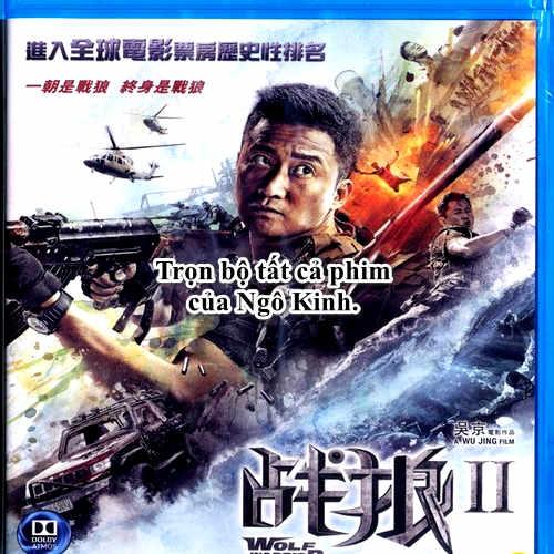 Tổng hợp tất cả phim của Ngô Kinh Thuyết Minh và Phụ Đề Tiếng Việt.