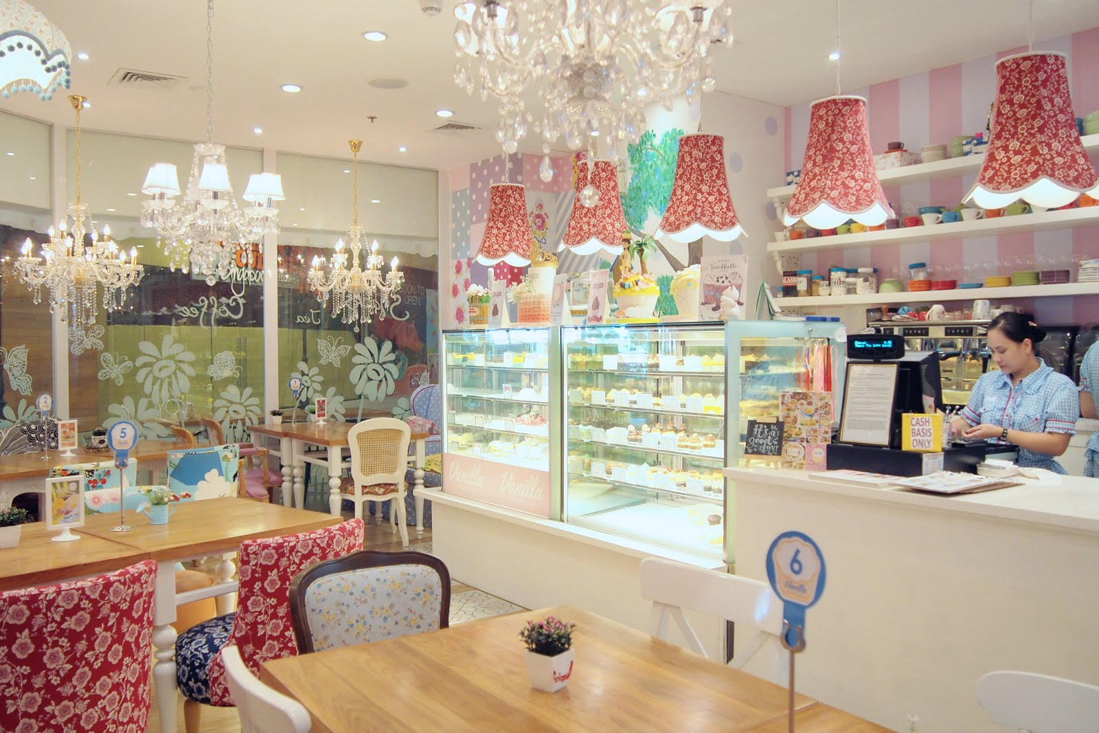 Vanilla Cupcake Bakery A Sweet Haven There S More To Mica