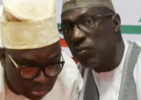 AHMED MAKARFI AND FAYOSE