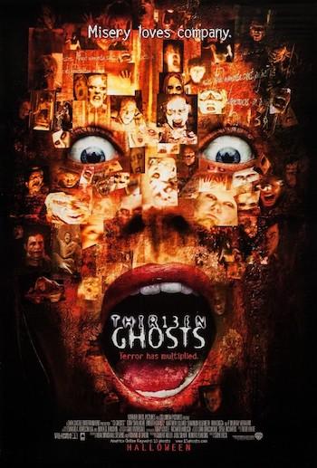 Thirteen Ghosts 2001 Dual Audio Hindi Movie Download