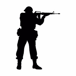 Stiker decorativ Logo emblema sigla stiker sticker sticher auto laptop airsoft cap de mort skull vanatoare army