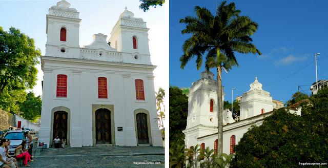 capela de Nossa Senhora da Conceição, Solar do Unhão, Salvador