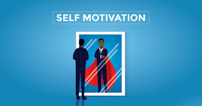 self-Improvement and self motivation