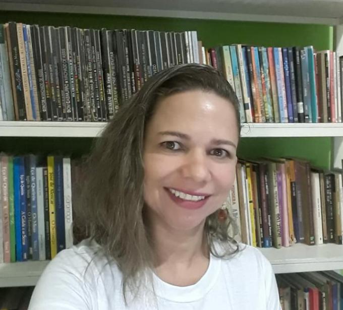 Professora Luciana Bessa cria blog sobre autoras nordestinas