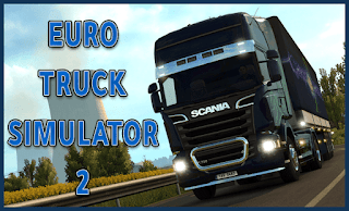 تحميل لعبة EURO TRUCK SIMULATOR 2 للكمبيوتر برابط مجاني Torrent + Crack