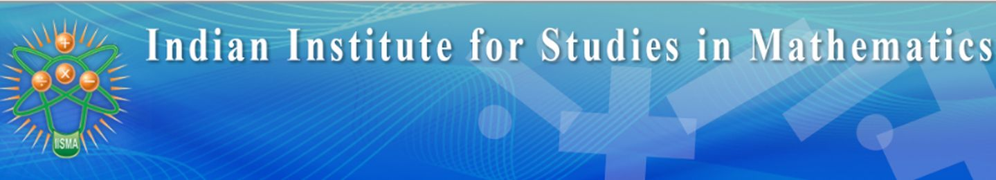 Maths Talent Search Examination - IISMA