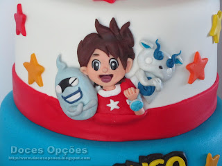 Yo-kai Watch bragaça