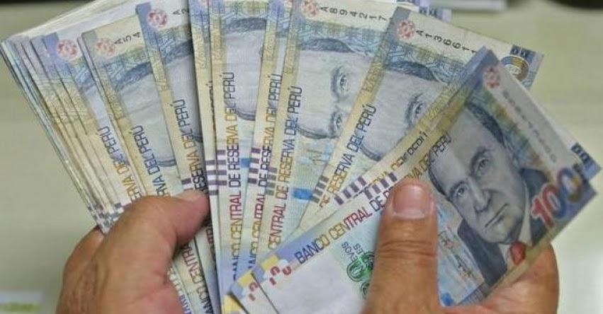 GRATIFICACIÓN POR FIESTAS PATRIAS 2021: Sepa cuánto le corresponde de Aguinaldo - 28 Julio