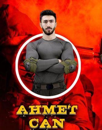 Operasyon 41 Ahmet Can Kimdir?