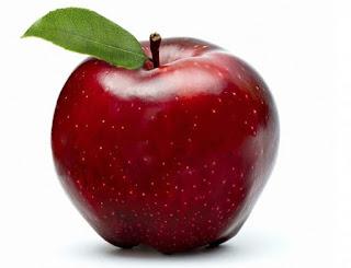 تفسيرأكل التفاح في المنام
