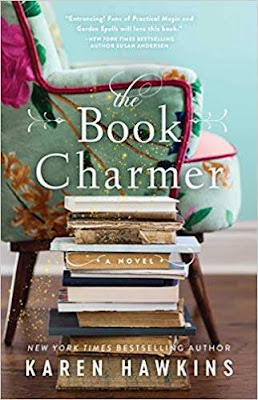 the book charmer book review