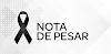 Prefeitura de Amparo emite Nota de Pesar pelo falecimento da Senhora Ivaneide do Nascimento Silva