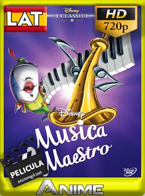 Música Maestro (1946) [Latino] [720p] [GoogleDrive] AioriaHD